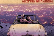 Sleeping with sirens / by Serena Bear
