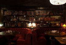 Ideas for Harris Tweed