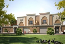 Dyar AL-Manar ( 5 ) - Jeddah / مشروع فلل ديار المنار ( 5 ) - جدة - وكيل البيع كنوز المتميزة