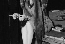Bygone beauties: Ava Gardner