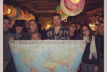 L'Asso Enjoy Project / Toutes les photos de l'association Enjoy Projet mais aussi de ses voyageurs !