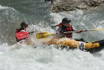 Canoe Kayak verdon / Parcequ'à deux ou en solo, on a parfois de meilleures sensations. Alors partagez avec nous quelques photos de la descente du Var, du Verdon ou encore de la Vésubie