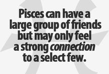 pisces / all about pisces  and all about me