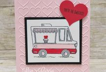 Cards - SU Tasty Trucks