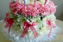 Birthday Cakes for Women (grown girls!)