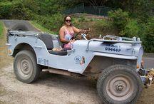 jeep / auto