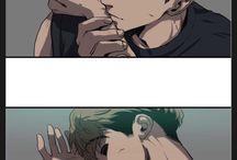anime & manhwa