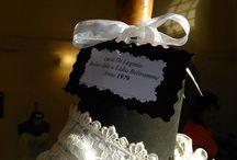 Old  Wedding dresses - Italy / Abiti da sposa d'epoca - mostra sulle tradizioni popolari Old  Wedding dresses - Italy
