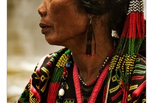 Cultural: Philippines / Things of the Philippines, just one of my cultural roots. / by Vidda Chan