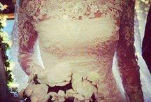 Wedding / by Ana
