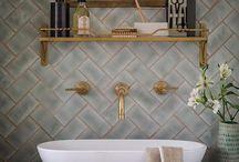 .: Bathroom :.