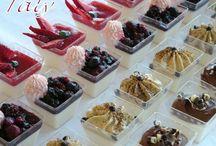 mini dessert feste