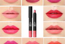 3CE Stylenanda MATTE LIP CRAYON Matte Lipstick