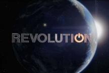 Revolution / by HitFix