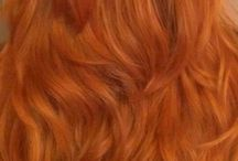 Great natural hair colors
