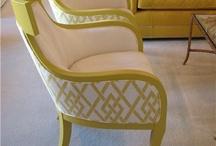 Living Room Ideas / by Tiffany Bills