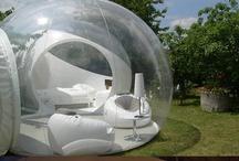 my future camping ideas / by Lisa Korczak