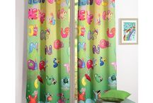 Kids Curtains / Kids Curtains