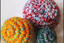 Crochet / by Emma Riggs