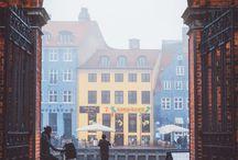 Travel Dreams - Denmark