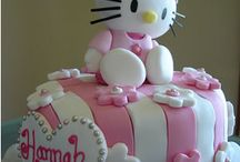 Mila's 1st Birthday Ideas