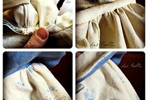 Details and Sewing Tips