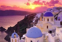 beautiful places in Greece