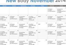 Fitness Motivation / health_fitness