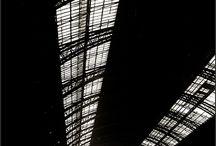 Trains RailStations / Estaciones de Tren