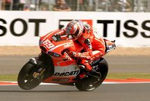 Racing Motorcycles / Just some great pictures or racing motorcycles. Nothing more, nothing less