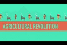 Crash Course Video Series / In late December 2014, I was introduced to a new History Video series which I fell in love with. The first series I watched was on World History. There are others on American History,  Biology, Literature and Chemistry. These are great videos so I am going to link them all here for you to enjoy and learn from as well. This is the Crash Course You Tube Channel -- https://www.youtube.com/user/crashcourse