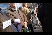 Митинг в защиту Мальцева в Новосибирске,15апреля