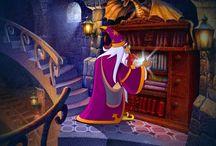 Волшебная встреча