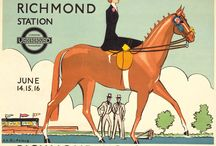 horserace ethnography