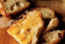 Bread mirical
