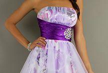 Prom Dresses / by Jenny Dix