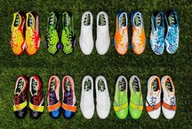 Adidas Camouflage Collection / by SoccerCleats101