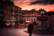 Le città del Friuli