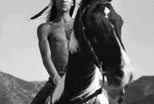 indiens d' Ameriques