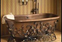 Design and Decor - Best Bathrooms / Favorite Bathrooms