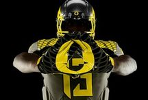 Oregon Ducks / by Tonya Bishop-Gustin
