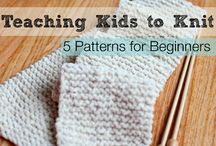 Teaching Knitting / by Deenna Dains