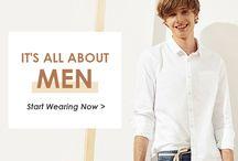 men fashion - accessories / #menfashion #menstyling #menaccessories #menbeauty