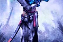 Assassin's creed: Future