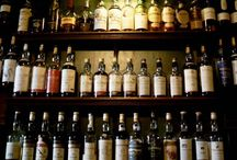 WHISKY FROM SCOTLAND / whiskey from Scotland