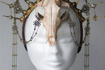 Fejdísz/Headpiece