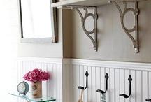 Room hooks / Towel hooks