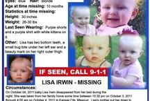 Missing Lisa Irwin / by Melissa White