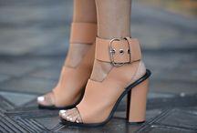 Just Shoes! / by Elysa Kuffert