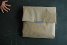 P R E T T Y packaging / by Sheila Rich